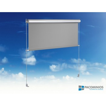 Toldo Wind Screen