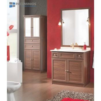 Mueble de Baño Burdeos 02