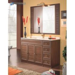 Mueble de Baño Burdeos 04