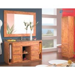 Mueble de Baño Burdeos 05