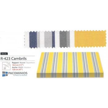 Lona R-423 Cambrils